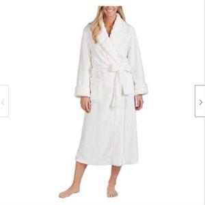 CAROLE HOCHMAN Intimates & Sleepwear - Carole Hochman Ladies Plush Wrap Robe - Size&Color
